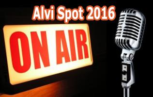 Alvi Spot